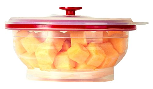 Medium 4 Cup Bowl Collapse it Food Storage Cooking Container