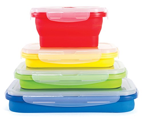 Save 20% On A Set Of Round Thin Bins When You Purchase 1 Or More Sets Of  Square Thin Bins! Set Of 3. Our Silicone Is Non Toxic, Odorless, Tasteless,  ...